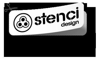 STENCI DESIGN